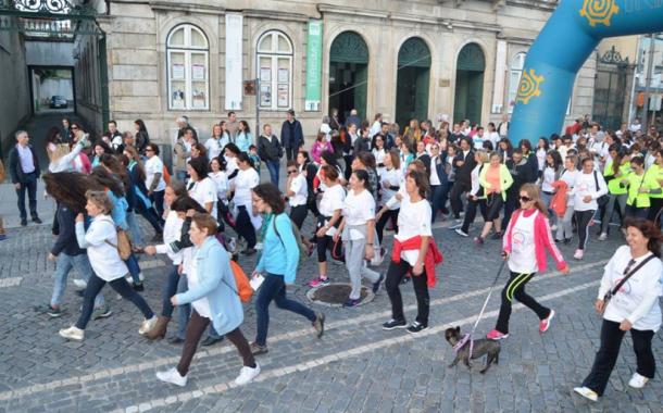 Corrida e Caminhada Vital Contra o AVC volta às ruas de Braga