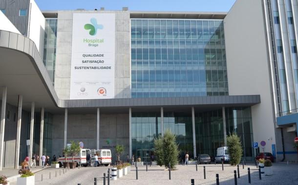 """GREVE DA FUNÇÃO PÚBLICA: Hospital de Braga com """"adesão total"""" e escolas encerradas em Vila Verde"""
