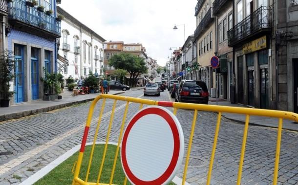 Trânsito condicionado em Braga este domingo devido à Corrida contra o AVC