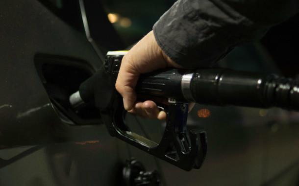 Preço da gasolina volta a subir para a semana