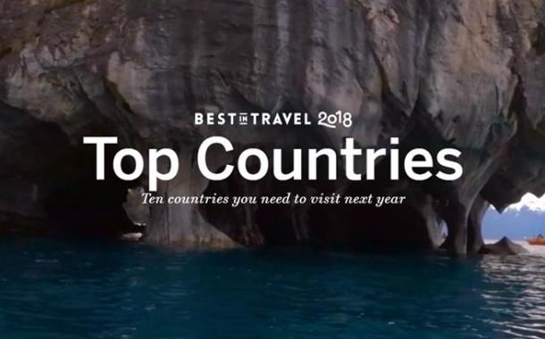 """Portugal no topo dos """"melhores de destinos"""" da Lonely Planet"""
