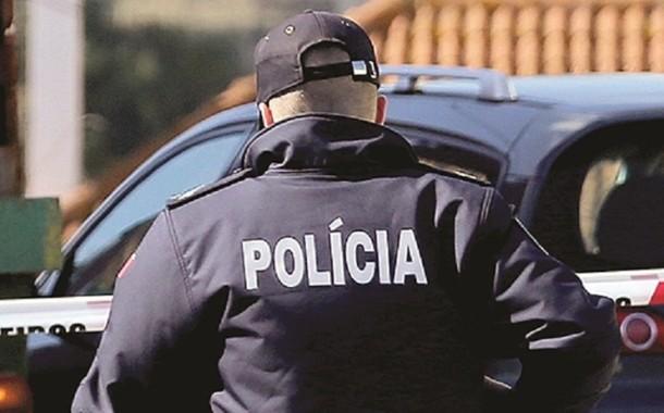 """PSP detém no centro de Braga homem que fere vizinho a tiro por motivos """"fúteis"""""""