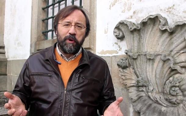 Vereador bracarense Miguel Bandeira lidera projecto de constituição de Rede Cultural Europeia