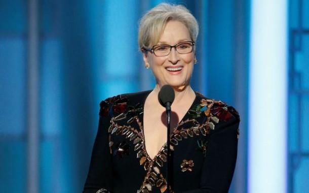 Meryl Streep e Judy Dench entre as actrizes que condenam produtor Harvey Weinstein por alegados assédios sexuais