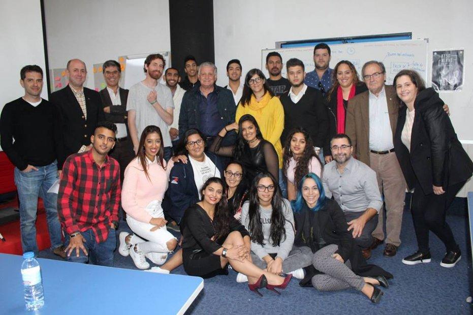 BRAGA: Jovens ciganos propõem criação de espaço do cidadão e de escola