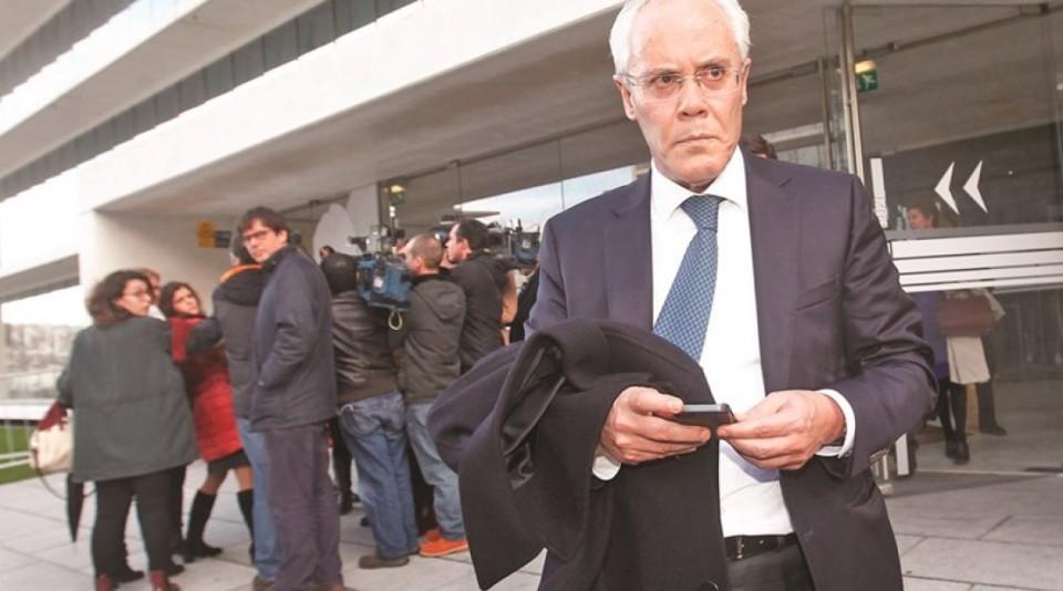 BRAGA: Ex-governante Miguel Macedo confirma telefonemas de Mesquita Machado a solicitar a cedência do antigo Convento das Convertidas