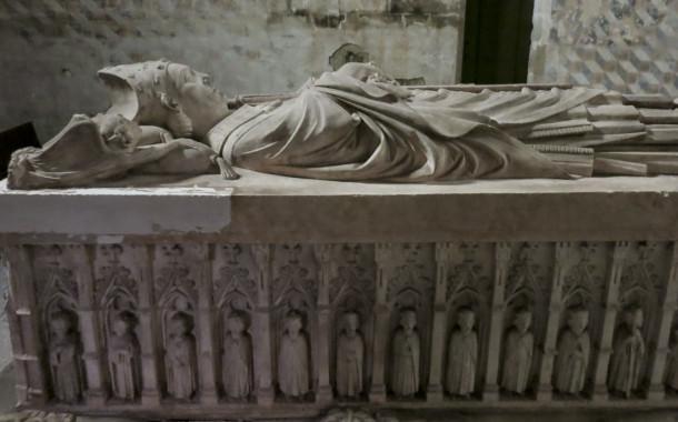 'Braga à Lupa' desvenda esta quarta-feira túmulo de D. Gonçalo Pereira
