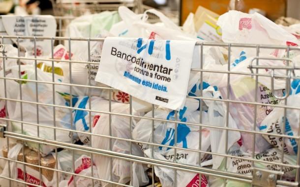 BRAGA: Campanha de recolha de alimentos do Banco Alimentar Contra a Fome mobiliza 3 mil voluntários