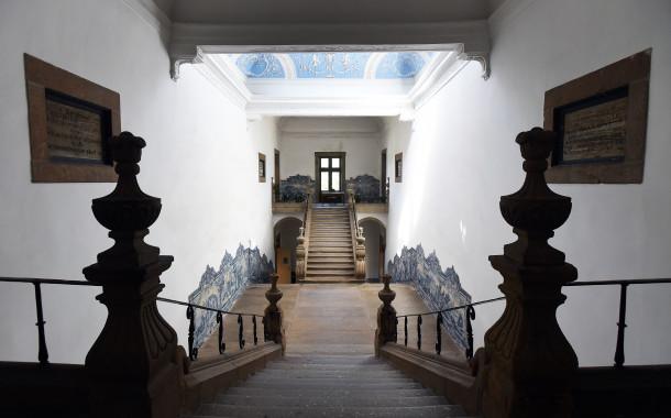 BRAGA: 'Vamos azulejar' no Convento do Pópulo arranca dia 21