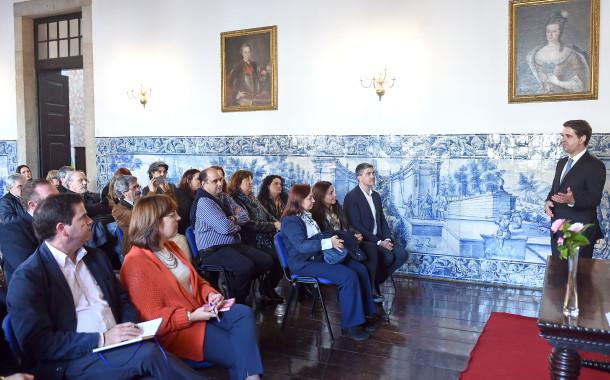 Centro Qualifica de Braga aumenta rede de parceiros
