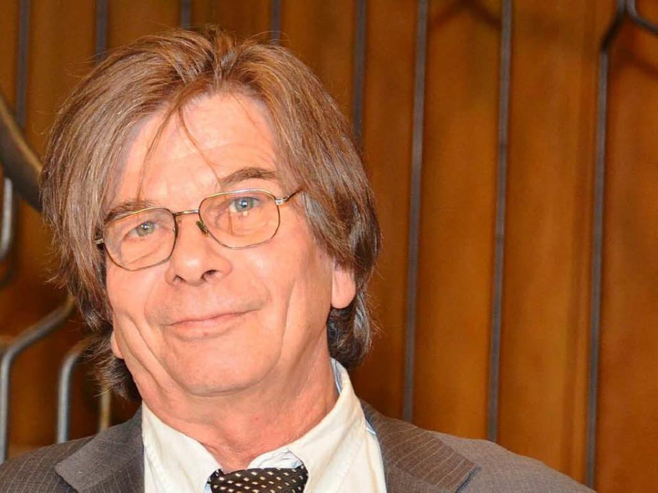 UMinho atribui Cátedra Lloyd Braga ao alemão Hans-Jörg Albrecht