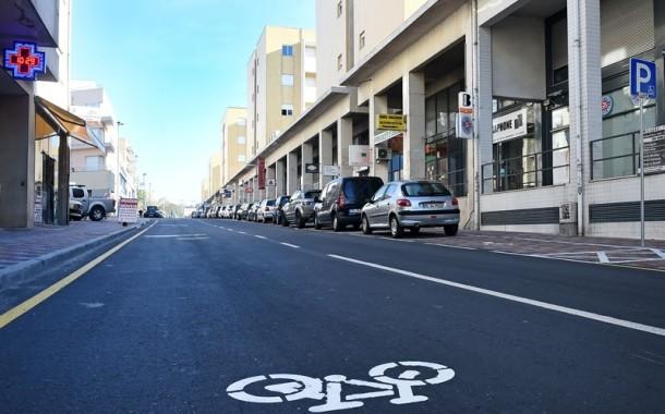 BRAGA: TUB retomam circulação na Rua Nova de Santa Cruz