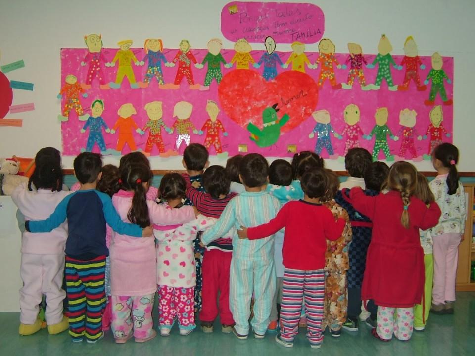 Braga celebra Convenção dos Direitos da Criança com 'missão pijama'