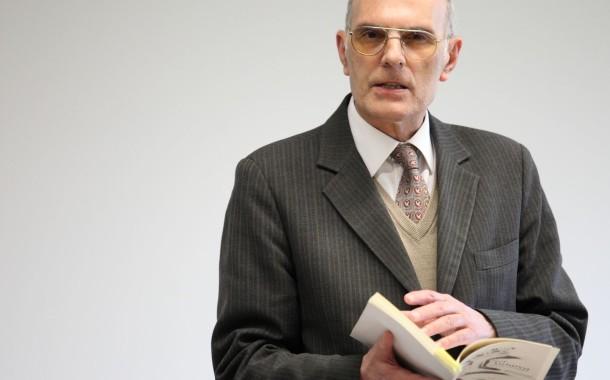 UMinho homenageia esta sexta-feira António Cândido de Oliveira