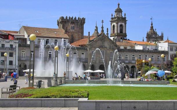 Braga repete galardão de autarquia familiarmente responsável