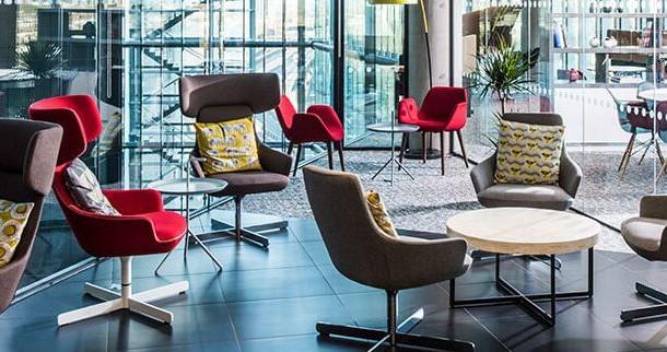 Regus investe um milhão de euros num centro de negócios