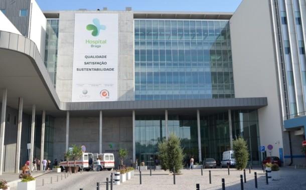 EDP dá prémio de eficiência energética ao Hospital de Braga