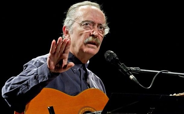 José Mário Branco cumpre 50 anos de carreira com reedição de todos os álbuns