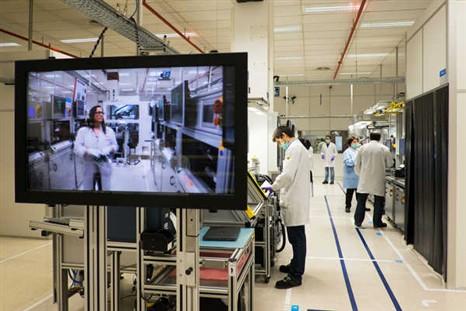 Bosch cria mil postos de trabalho com 36 milhões em obras de ampliação
