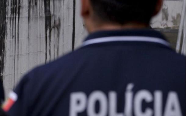 Suspeito de tráfico de droga ataca agente da PSP de Braga à … dentada