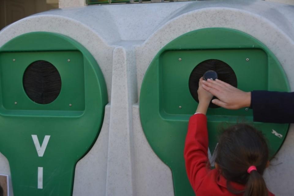 'Dá-lhe um nova vida' é o tema da Semana Europeia da Prevenção de Resíduos coordenado pela Braval
