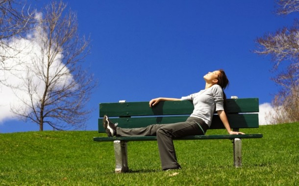 Vinte minutos de Sol por dia é suficiente para ter vitamina D o ano inteiro