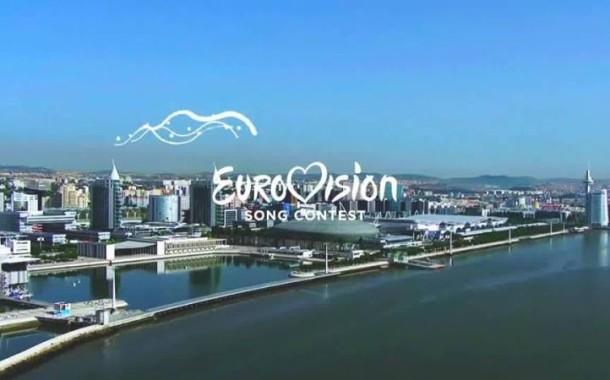 Primeiros bilhetes à venda no dia 30 para o Festival da Eurovisão