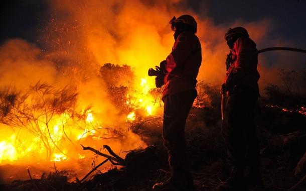 Governo avança com bombeiros profissionais em todos os concelhos