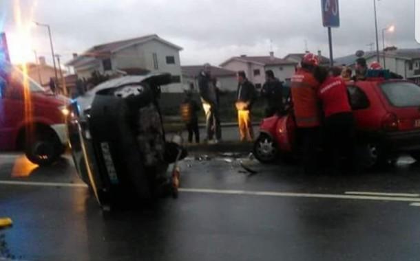 Dois mortos por atropelamento no primeiro dia da operação 'Ano Novo'