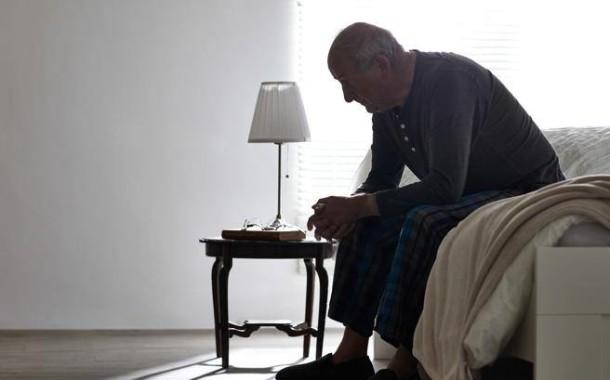 Metade dos homens desenvolve sintomas depressivos no Natal