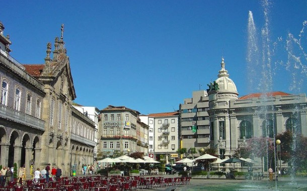 Portugal considerado o melhor destino da Europa para reformados