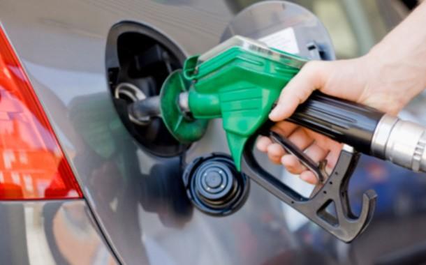 Combustíveis aumentam esta segunda-feira