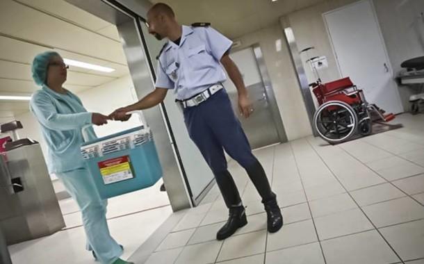 GNR transportou quase 290 órgãos para hospitais em 2017