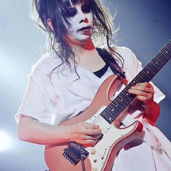 Morreu guitarrista dos Babymetal