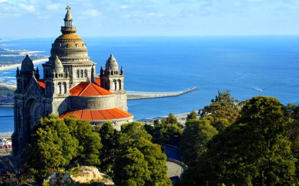 Viana do Castelo eleita Cidade Atlântica de 2018