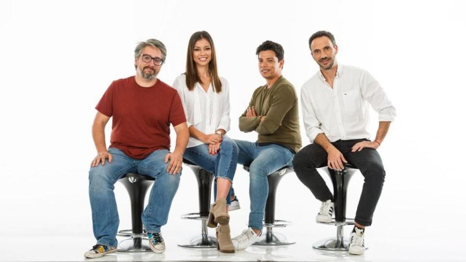 BRAGA: Café Vianna recebe esta segunda-feira aniversário da Rádio Comercial com Carolina Deslandes