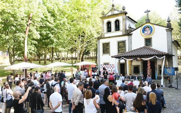 Festas de São João de Braga 2018 com Marcelo e inauguração de estátua de São João