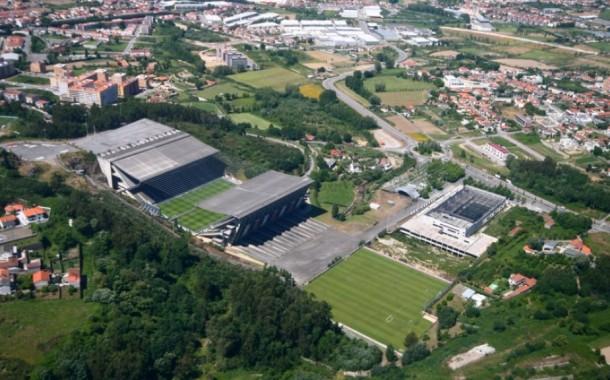 SC Braga quer entregar 300 mil euros à Câmara para substituir cedência de piso no pavilhão
