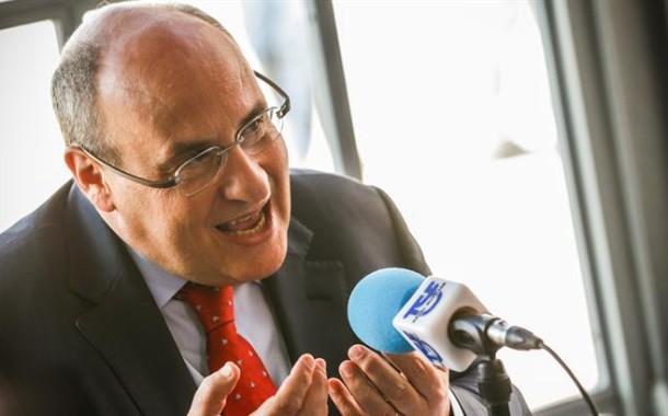 António Vitorino é o novo director-geral da Organização Internacional das Migrações