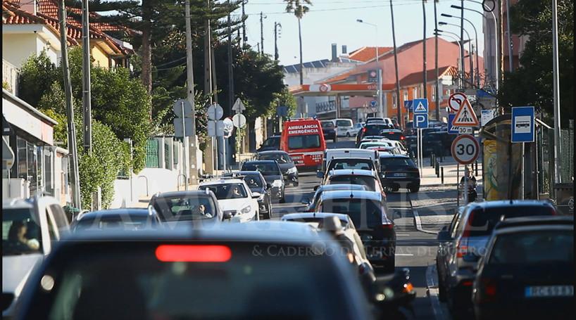 """Braga é uma cidade que sofre os efeitos de uma """"invasão automóvel"""", alerta  Bloco de Esquerda"""