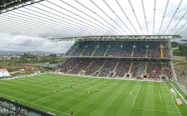 Tribunal condena Câmara a pagar mais 6 milhões pelo estádio de Braga, que já ultrapassa os 150 milhões