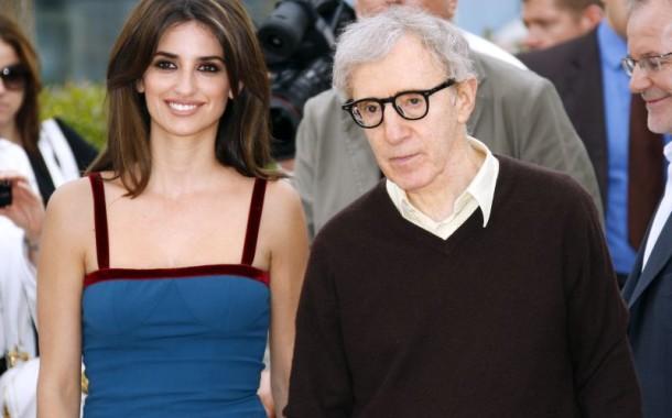 Abuso sexual: Penélope Cruz fala pela primeira vez das acusações contra Woody Allen