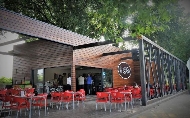 BRAGA: Praia Fluvial de Adaúfe enriquecida com novo bar