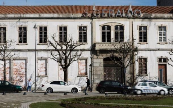 BRAGA: Projecto Preliminar para requalificação do 'São Geraldo' conta com quatro propostas