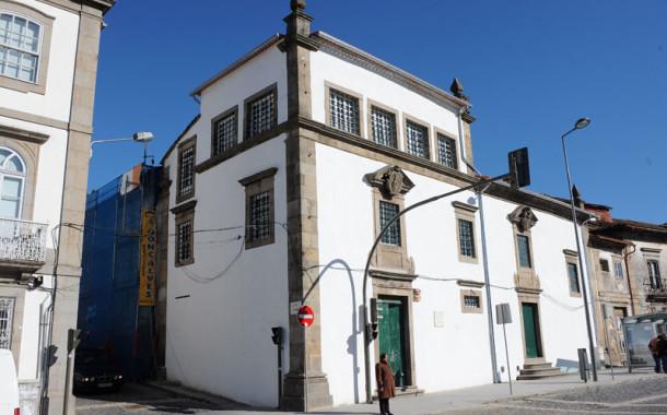 Braga + organiza este sábado visita guiada e actividades para crianças nas 'Convertidas'