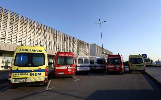 """BE denuncia atrasos """"inaceitáveis"""" em consultas de 16 especialidades no Hospital de Braga"""
