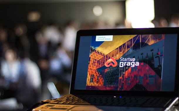 Braga participa em intercâmbio de start-ups Índia-Portugal