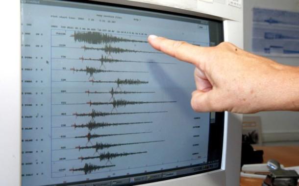 Mais um sismo em Vila Verde