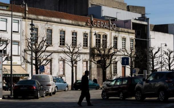 Câmara de Braga pede 8,5 milhões à banca para obras e recuperação do antigo São Geraldo