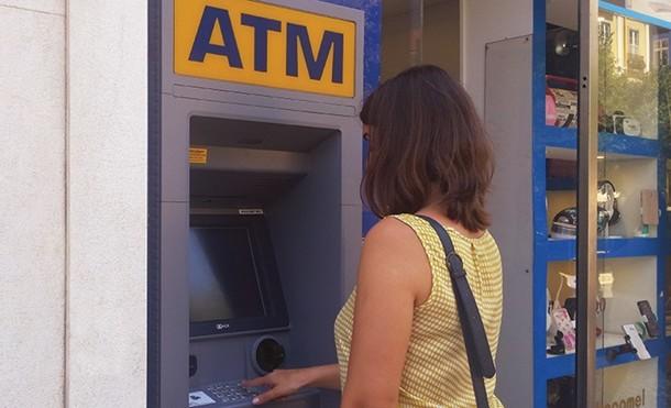 Banco de Portugal esclarece levantamentos em ATM's